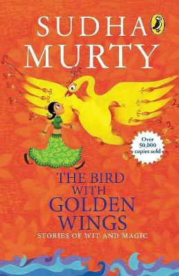 The Bird with Golden Wings