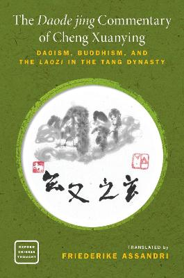 A Tang Reading of the Daode jing