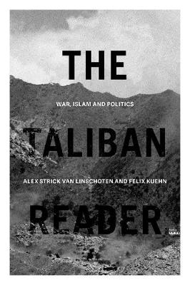 The Taliban Reader