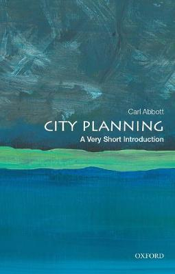 City Planning: A Very Short Introduction