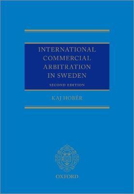 International Commercial Arbitration in Sweden