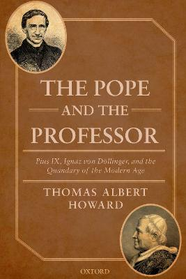 The Pope and the Professor