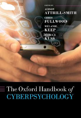 The Oxford Handbook of Cyberpsychology