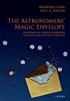 The Astronomers' Magic Envelope