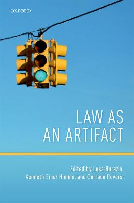 Law as an Artifact