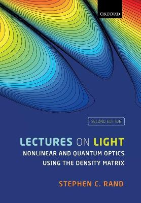 Lectures on Light