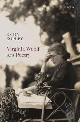 Virginia Woolf and Poetry