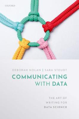 Communicating with Data