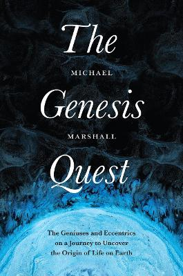 The Genesis Quest