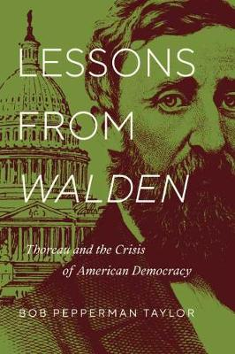 """Lessons from """"Walden"""