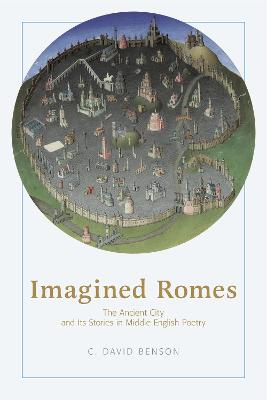 Imagined Romes