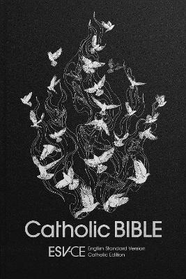 ESV-CE Catholic Bible, Anglicized Standard Edition (ESV-CE, English Standard Version-Catholic Edition)