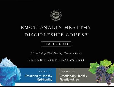 Emotionally Healthy Discipleship Course Leader's Kit