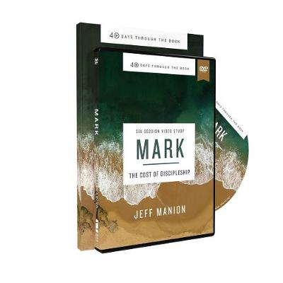 Mark Study Guide with DVD