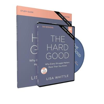 The Hard Good Study Guide with DVD