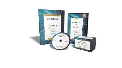 Nothing to Prove Curriculum Kit
