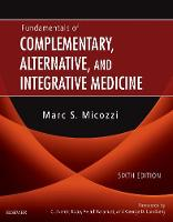 Fundamentals of Complementary, Alternative, and Integrative Medicine