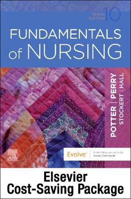 Nursing Skills Online Version 4.0 for Fundamentals of Nursing (Access Code and Textbook Package)