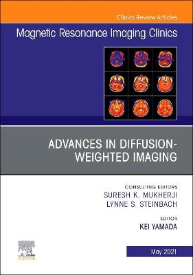 MRI Clinics of North America, an Issue of Magnetic Resonance Imaging Clinics of North America