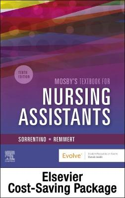 Mosby'S Textbook for Nursing Assistants - Textbook and Workbook Package