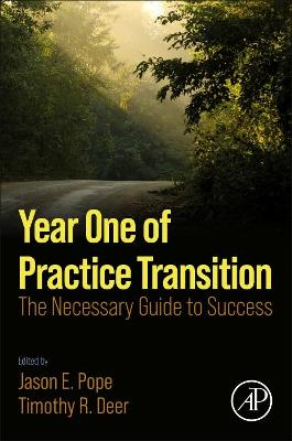 Year One of Practice Transition