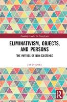 Eliminativism, Objects, and Persons