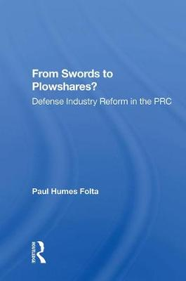 From Swords To Plowshares?