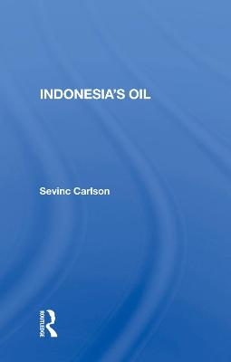 Indonesia's Oil