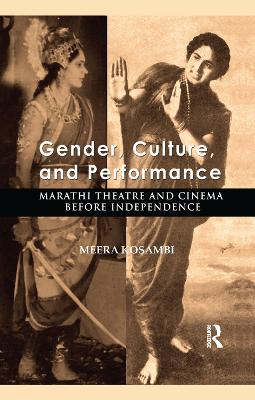 Gender, Culture, and Performance