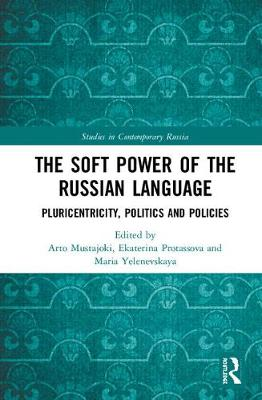 The Soft Power of the Russian Language