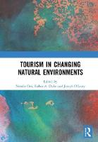 Tourism in Changing Natural Environments