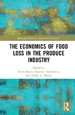 The Economics of Food Loss in the Produce Industry