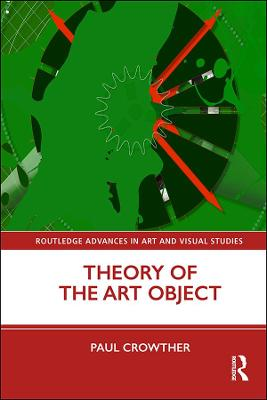 Theory of the Art Object