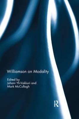 Williamson on Modality
