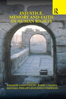 Injustice, Memory and Faith in Human Rights