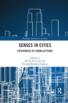 Senses in Cities