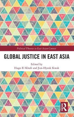 Global Justice in East Asia