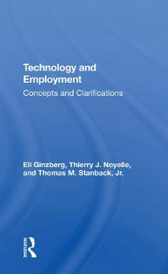 Technology And Employment