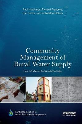 Community Management of Rural Water Supply