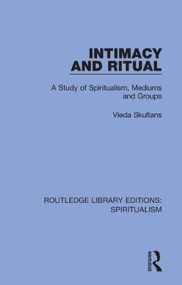 Intimacy and Ritual
