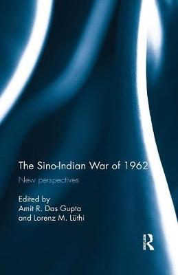 The Sino-Indian War of 1962