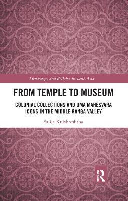 From Temple to Museum