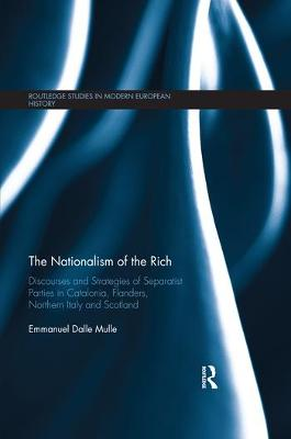 The Nationalism of the Rich