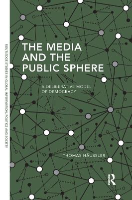 The Media and the Public Sphere