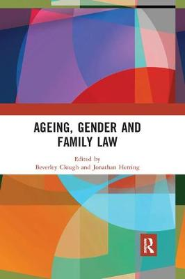 Ageing, Gender and Family Law
