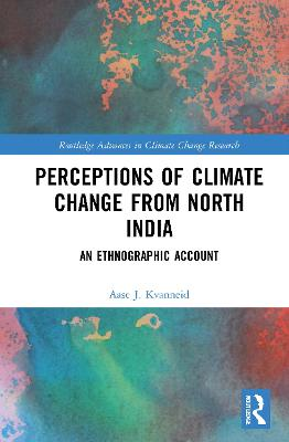 Perceptions of Climate Change from North India