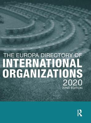 The Europa Directory of International Organizations 2020