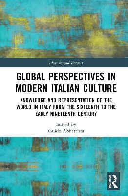 Global Perspectives in Modern Italian Culture