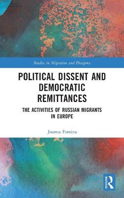 Political Dissent and Democratic Remittances