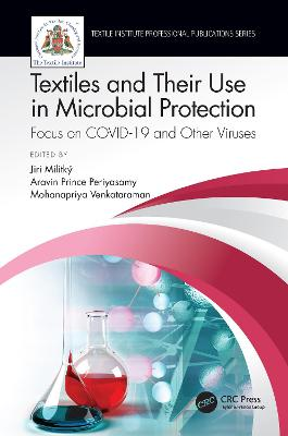 Textiles and Their Use in Microbial Protection